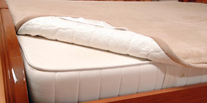 Стоимость матраса на двуспальную кровать аскона